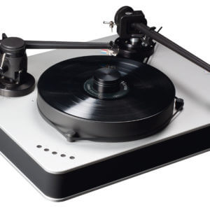 Home - The best choice of high-end turntables