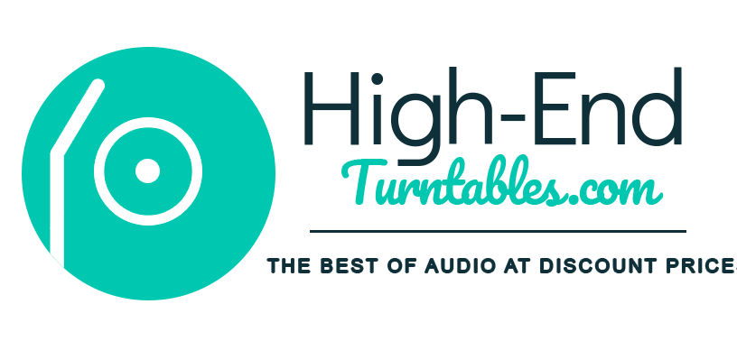 The best choice of high-end turntables